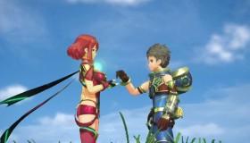 Nintendo Direct: 7/11/17 για το Xenoblade Chronicles 2