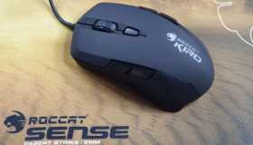 Roccat Kiro & Roccat Sense review