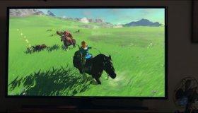 Switch: Το νέο Zelda θα καταλαμβάνει τον μισό αποθηκευτικό χώρο