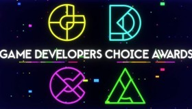 Game Developers Choice Awards 2018