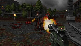 Ion Maiden: Old-school FPS από την 3D Realms