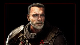 Predator: Hunting Grounds - Arnold Schwarzenegger DLC