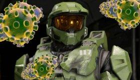 Οι developers του Halo Infinite βοηθούν τους πληγέντες από τον κορωνοϊό