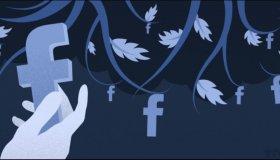 Προσθέστε χρώμα στα Facebook posts σας
