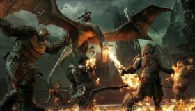 Δωρεάν δοκιμή του Middle-earth: Shadow of War