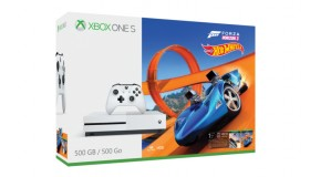 Xbox One S Forza Horizon 3: Hot Wheels bundle