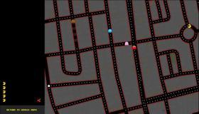 O Pac-Man στο Google Maps!