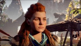 Horizon Zero Dawn video review