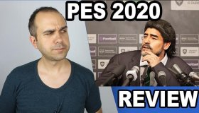 eFootball PES 2020 video review