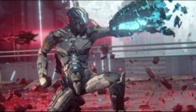 Matterfall gameplay video