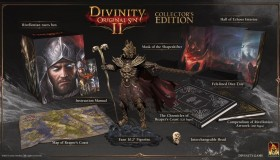 Divinity: Original Sin 2 Collector's Edition