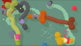 Genital Jousting preview