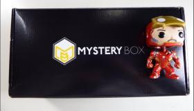 Διαγωνισμοί MysteryBoxes 1 και 2: Οι νικητές