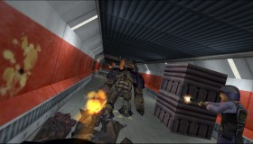 Half-Life patch δύο δεκαετίες μετά