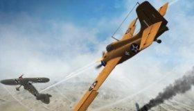 Θα καθυστερήσει το World of Warplanes