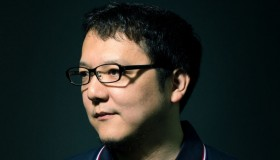 O Hidetaka Miyazaki λαμβάνει Lifetime Achievement Award