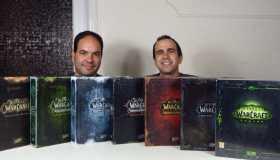 World of Warcraft: Legion Collector's και όλες οι συλλεκτικές