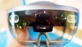 Η Microsoft δέχθηκε αγωγή απ' την HoloTouch για το HoloLens