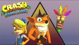 UK Charts: 26/6/17-1/7/17: Crash Bandicoot