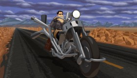 Δωρεάν το Full Throttle Remastered