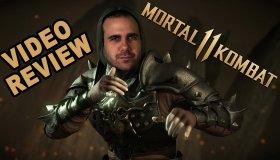 Mortal Kombat 11 video review