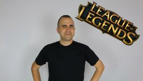 Editorial 15: Τα νέα League of Legends