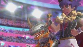 Mod βάζει τα Digimon στα Pokemon Sword και Shield