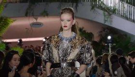 Fashion Show της Louis Vuitton χρησιμοποίησε το theme του Final Fantasy VIII