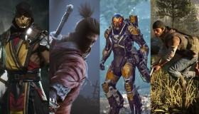 Τα πολυαναμενόμενα games του 2019