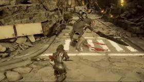 Code Vein gameplay videos
