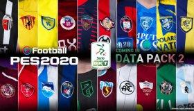 To eFootball PES ανακοινώσε την απόκτηση της Serie B