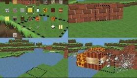 Crafti: Κλώνος του Minecraft για το Dreamcast