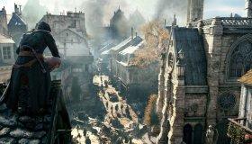 Το Assassin's Creed Unity διατιθεται δωρεάν λόγω της Παναγίας των Παρισίων