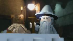 Κατεβάστε δωρεάν το Lego: Lord of the Rings
