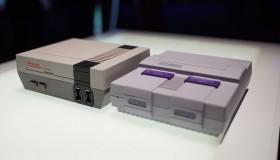 Πάνω από 10 εκατομμύρια πωλήσεις τα NES Classic και SNES Classic