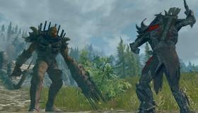 Modder πρόσθεσε τον Nemesis του Resident Evil στο Skyrim
