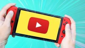 Φήμη: Το Youtube έρχεται στο Switch