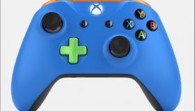 Σχεδιάστε Xbox One controller και βγάλτε χρήματα