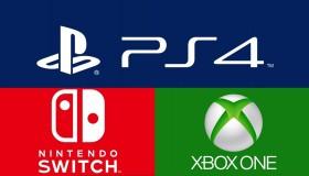 "EA: ""Τα PS4-Xbox One θα έχουν φέτος 130 εκατομμύρια πωλήσεις, το Switch 30"""