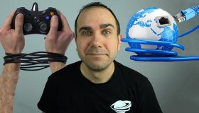 Editorial 18: Υπάρχει εθισμός στα games και το Internet;