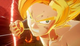 Dragon Ball Z: Kakarot gameplay videos
