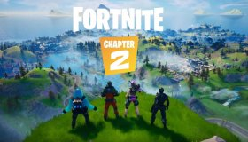 Fortnite Chapter 2: Ανακοινώθηκε ο νέος χάρτης