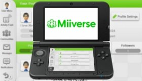 3DS: System update 10/12/2013