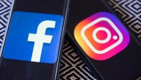 Δυσλειτουργίες σε Facebook και Instagram