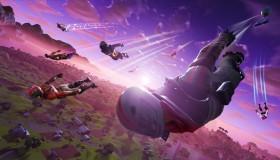 Fortnite: 2.4 δισεκατομμύρια σε έσοδα το 2018