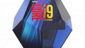 Intel Core 9th Gen: Η ένατη γενιά επεξεργαστών