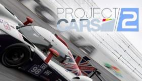Παίζουμε Project Cars 2