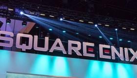 Η Square Enix στo Tokyo Game Show 2018