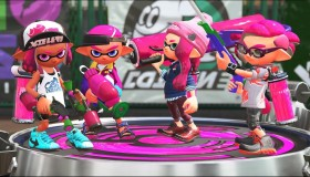 Splatoon 2 Nintendo Direct και Online app
