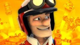 Joe Danger 2: Sackboy και Tearaway στο PS Vita